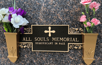 All Souls Interment